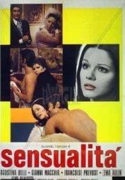 When Love Is Lust erotik film izle
