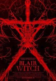 Blair Cadısı 2016 Türkçe Altyazılı izle