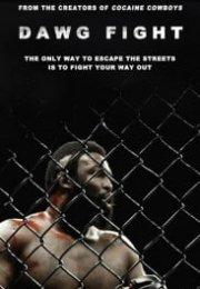 Dawg Fight 2015 Türkçe Dublaj izle