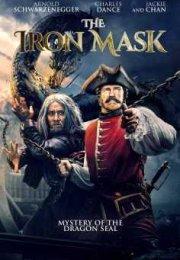 The Iron Mask izle