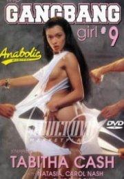 Gangbang Girl 9 Erotik Film izle