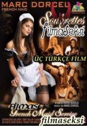 Fransız hizmetçi erotik film izle