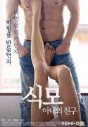 Housekeeper My Wifes Friend erotik film izle