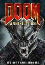 Doom Annihilation izle Fragman