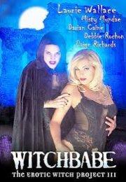 Witchbabe: Erotik Cadı Projesi III Erotik Film izle