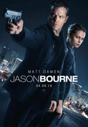 Jason Bourne 2016 Türkçe Dublaj izle