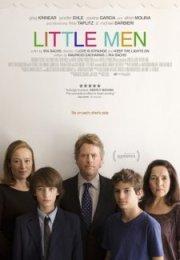 Küçük Adamlar – Little Men 2016 izle