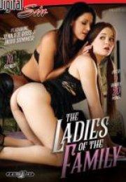 Lezbiyen Ailenin Kızları erotik film izle