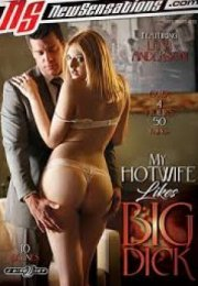 My Hotwife Likes Big Dick erotik film izle