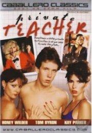 Private Teacher erotik film izle