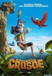 Robinson Crusoe Türkçe Dublaj izle