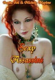 Sexy Assassins Erotik Filmini izle