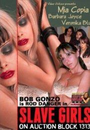 Slave Girls of Auction Block 1313 +18 Film izle