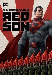 Superman Kızıl Evlat izle