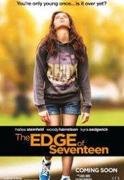 The Edge of Seventeen 2016 izle