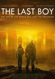 The Last Boy izle