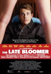 The Late Bloomer 2016 izle