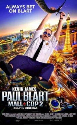 Avm Polisi Vegas'ta İzle