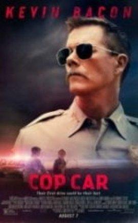 Polis Arabası – Cop Car 2015 Türkçe Dublaj izle