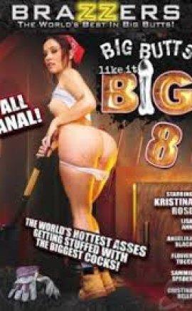 Pornstars Like It Big +18 izle