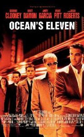 Ocean's Eleven izle