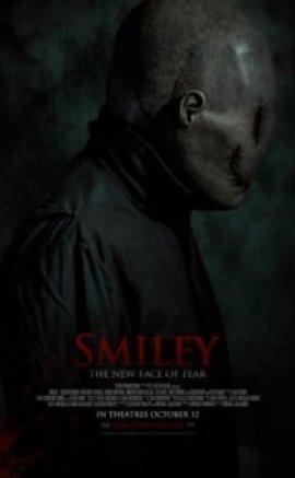 Smiley 2012 izle