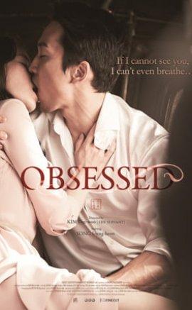 Obsessed Erotik Film izle