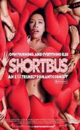 Shortbus Erotik Film izle