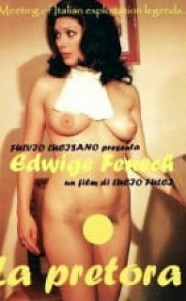 La Pretora AKA My Sister in Law Erotik Film İzle