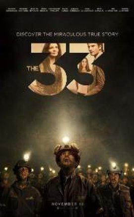 The 33 2015 Türkçe Dublaj izle