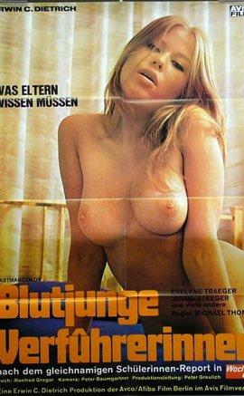 Blutjunge Verführerinnen Erotik Film izle