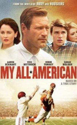 My All American Full izle