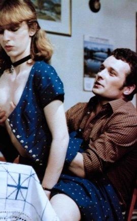 Drei Dirndl in Paris Erotik Film izle