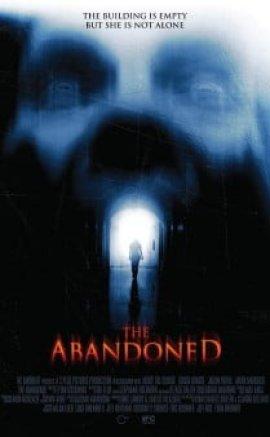 The Abandoned 2015 izle