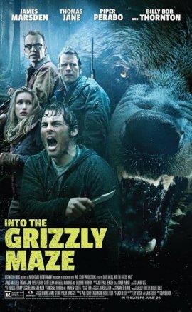 Grizzly Türkçe Dublaj izle