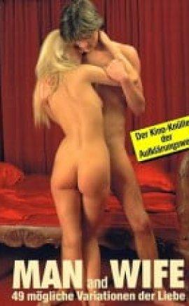Man / Wife 18 Erotik Film İzle