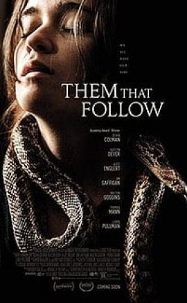 Them That Follow izle Fragman