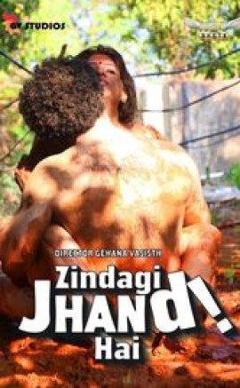 Zindagi Jhand Hai izle