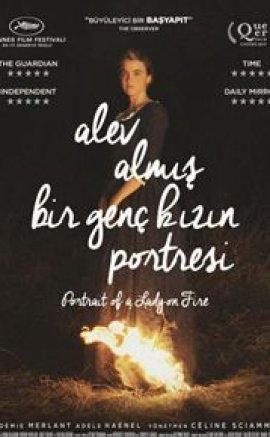 Alev Almış Bir Genç Kızın Portresi Fragman izle