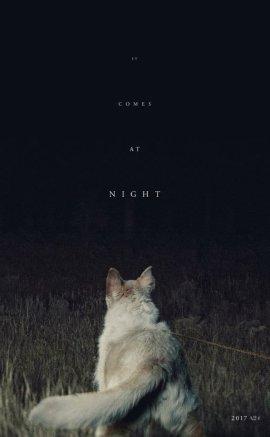 Gece Gelen izle