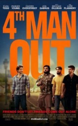 4th Man Out film izle