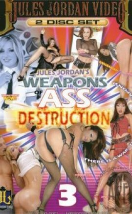 Ass imha silahları 3 Erotik Film izle