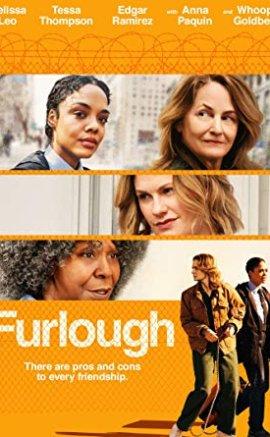 Furlough izle Fragman