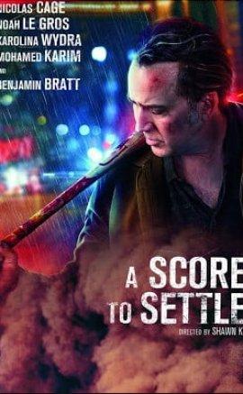 A Score to Settle Fragman izle
