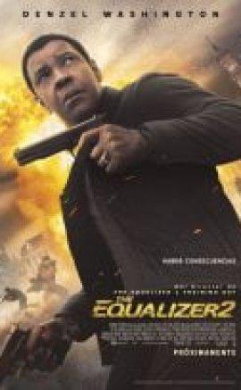 Adalet 2 – The Equalizer 2 izle