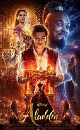 Aladdin izle Fragman