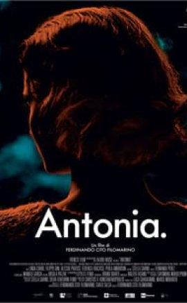 Antonia 2015 izle