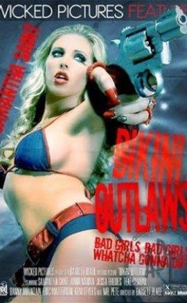 Bikini Outlaws Erotik Film izle