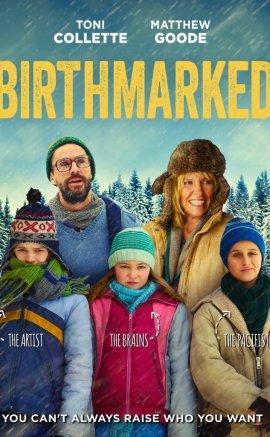 Birthmarked Filmini izle