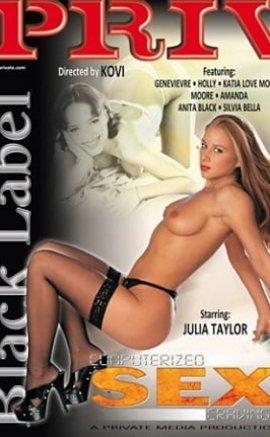 Computerized Sex Cravings Erotik Film izle